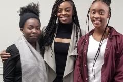 Girl Code 2018 Spring Semester